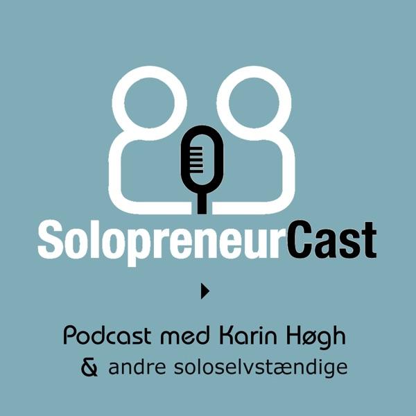 SolopreneurCast - for og med soloselvstændige