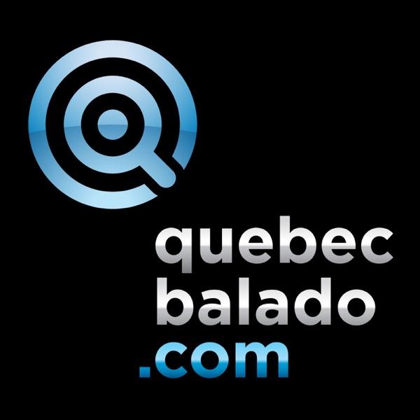 Le Québec en Baladodiffusion banner backdrop