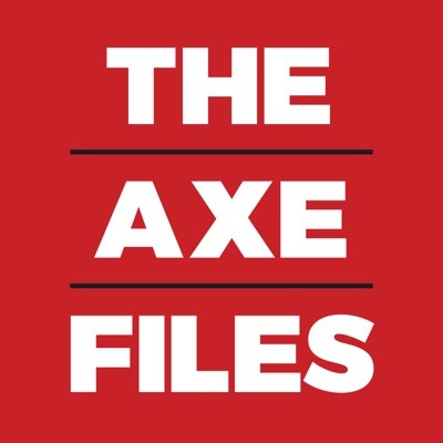 The Axe Files goes to Iowa