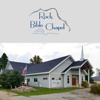 Rock Bible Chapel podcast