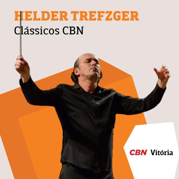 Clássicos CBN - Helder Trefzger