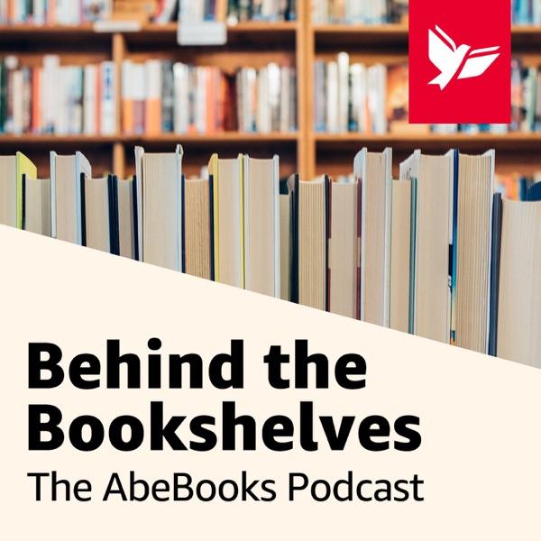 Behind the Bookshelves