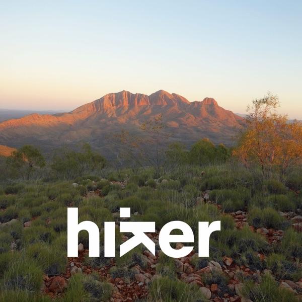 Australian Hiker