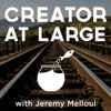 Creator At Large | The Business of Comic Books artwork