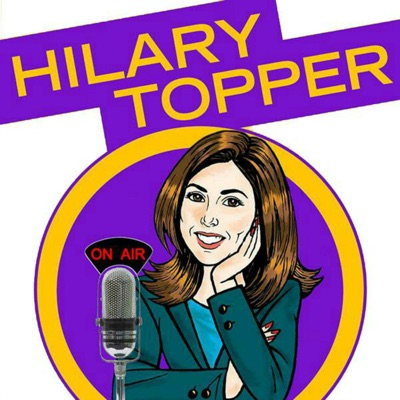 Hilary Topper On Air