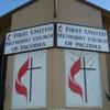First United Methodist Church of Pacoima artwork