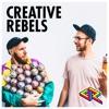Creative Rebels artwork