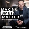 Making SMEs Matter - Marnus Broodryk