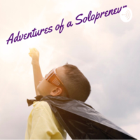 Adventures of a Solopreneur podcast