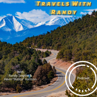 Travels With Randy Podcast podcast