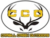 Crabill Creek Outdoors' podcast artwork