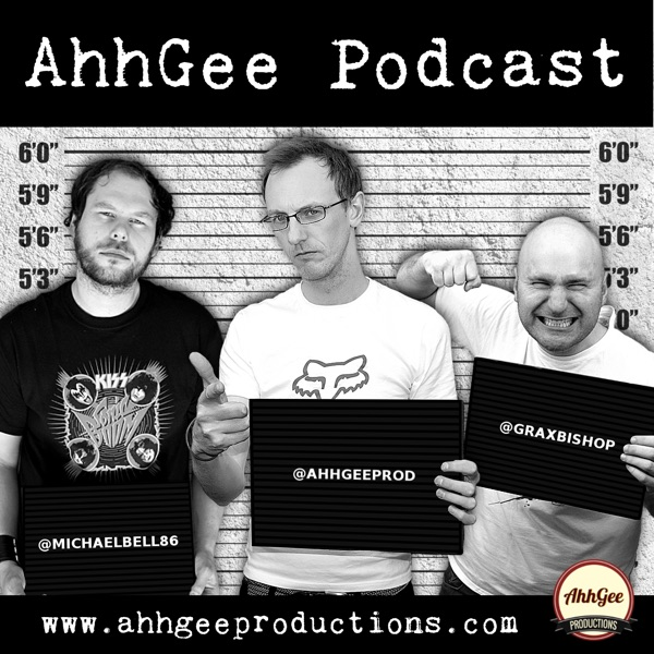 AhhGee Podcast