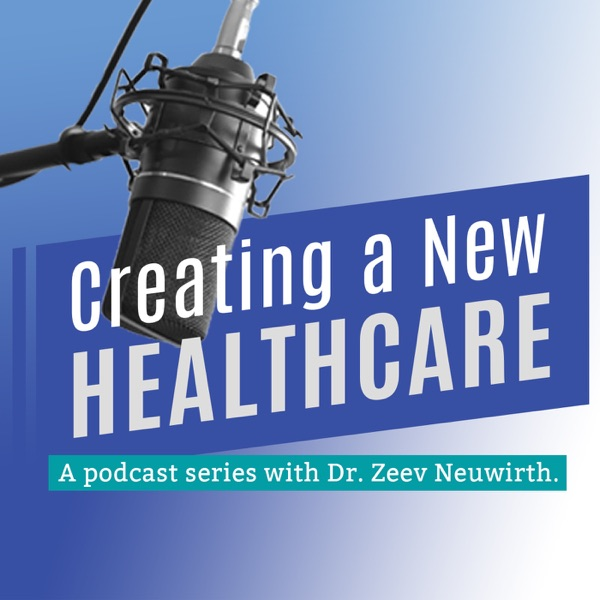 Episode #86: 'How COVID-19 is Reframing Healthcare in America' with Dr. Paul Offit