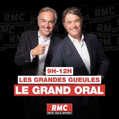 Le grand oral des GG:RMC