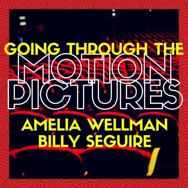Going Through the Motion Pictures