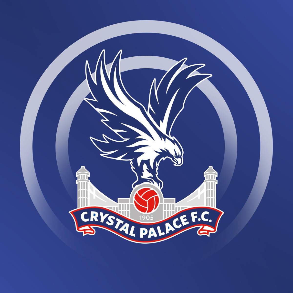 Official Crystal Palace Pod