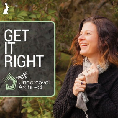 Get It Right with Undercover Architect:Amelia Lee