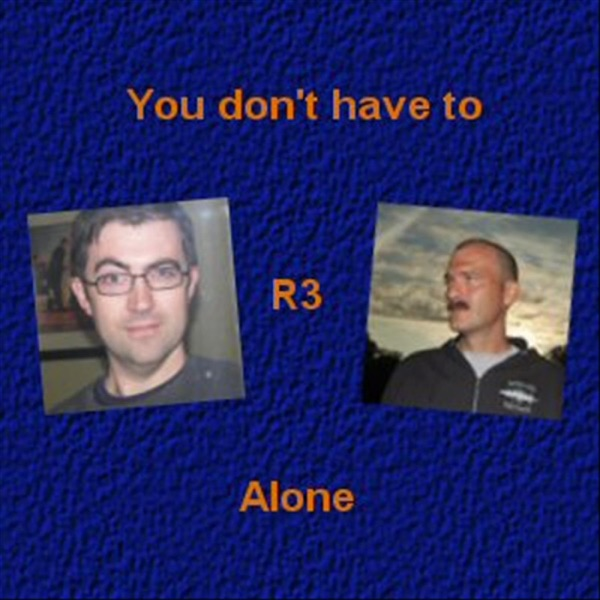 You don't have to R3 alone
