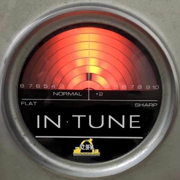 In Tune Radio Show: KWRH 92.9FM