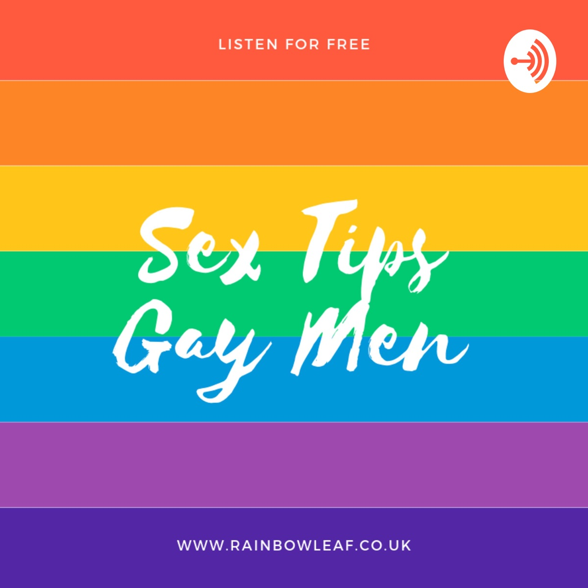 Sex Tips for Gay Men