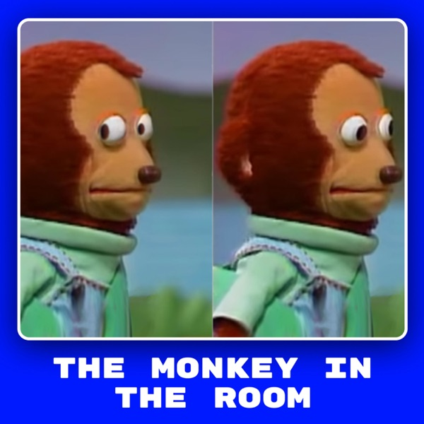 The Monkey In The Room