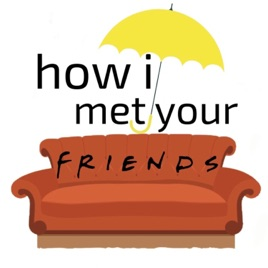 How I Met Your Friends: Season 2, Episode 11: A Wedding & A