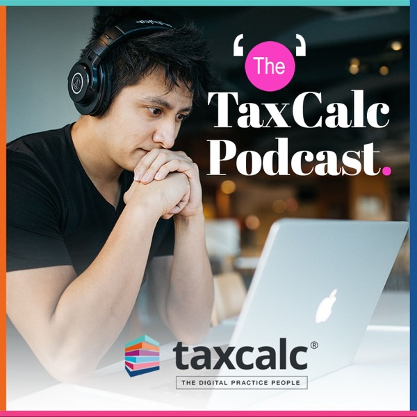 The Taxcalc Podcast