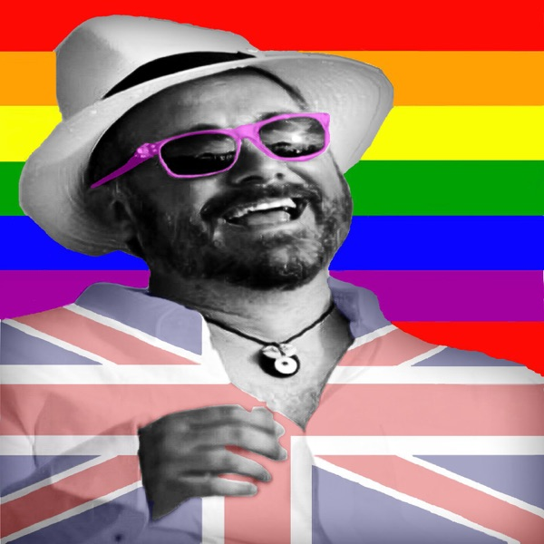 Vasilios Birlidis Presents: Dr. Sebastian Brackenridge- The Gayest Man in the United Kingdom
