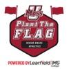Plant the Flag-Inside UMass Athletics artwork