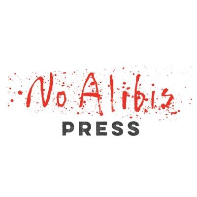 No Alibis Press Podcast