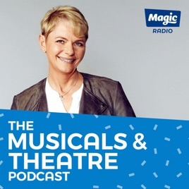 The Musicals & Theatre Podcast on Apple Podcasts