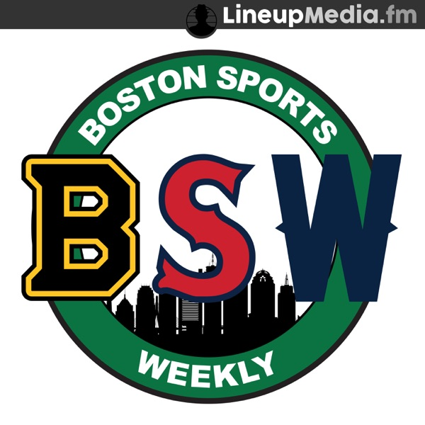 Boston Sports Weekly