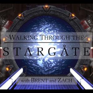 Walking Through the Stargate