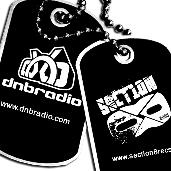 DnBRadio 24/7 - Main DnB Channel