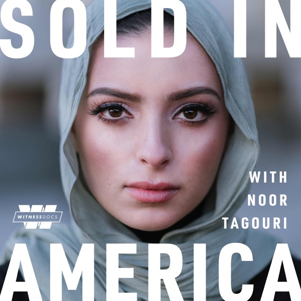 Sold In America image