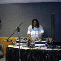 DJ Kevin Rucker Podcast- Sounds from the Cherry Room podcast