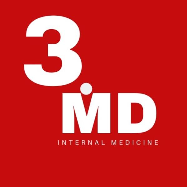 Internal Medicine Q Bank|ABIM & USMLE 3