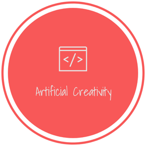 Podcast about Artificial Creativity