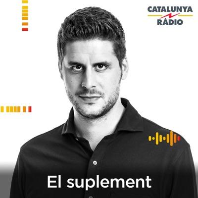 El suplement:Catalunya Ràdio
