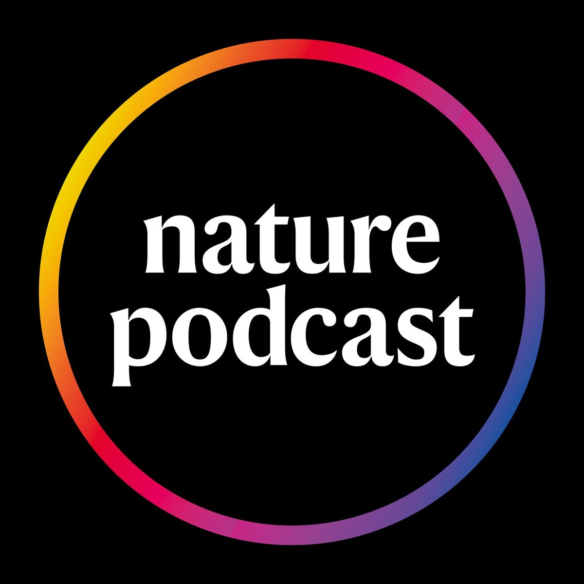 Natures podcast.