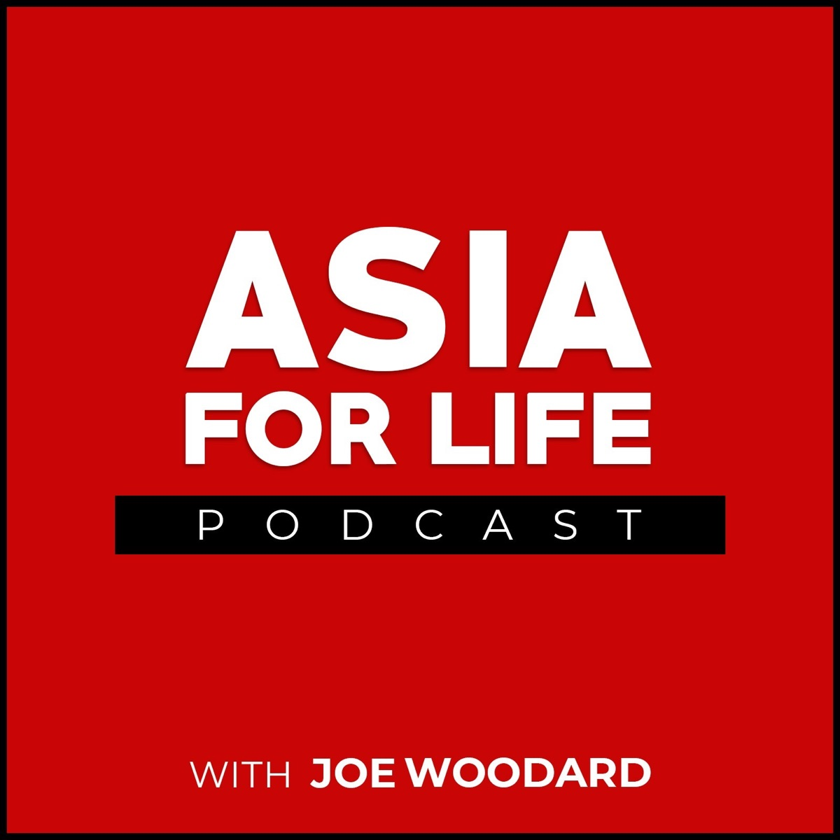 Asia for Life