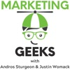 Marketing Geeks artwork
