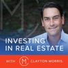 Investing in Real Estate with Clayton Morris | Build Financial Independence artwork