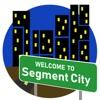 Segment City artwork