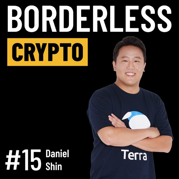 Daniel Shin, Co-Founder of Terra: The Stablecoin Which Pays You to Use It
