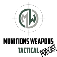 M-W Tactical Podcast podcast