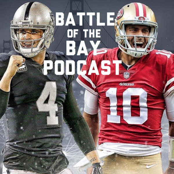Battle of the Bay Football Podcast