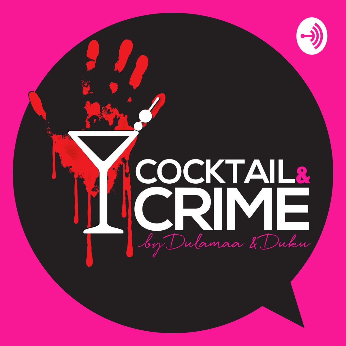 Cocktail and Crime