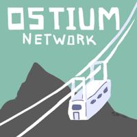 Podcast cover art for Ostium Podcast