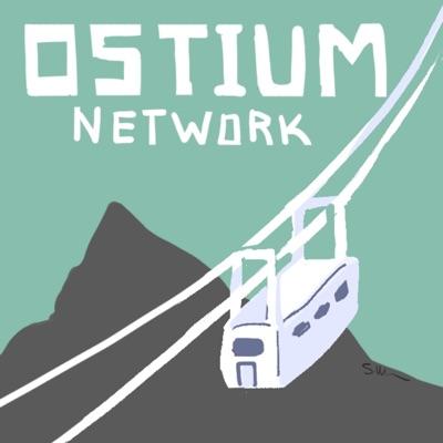 Ostium Podcast:The Ostium Network